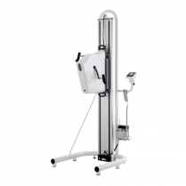Angio rehab - with automatic stand