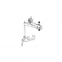 Calibration Kit for Pedal Force Measurement