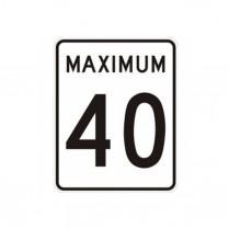 Lode Speed Upgrade to 40 km/h