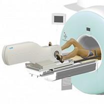 Lode MRI Circular Pedal Movement Ergometer