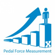 Lode Ergometry Manager Pedal Force Measurement Upgrade LEM10