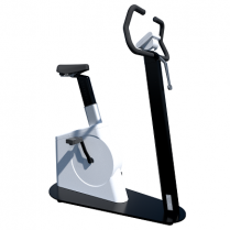 Lode Cardio with HUR SmartTouch Ergometer