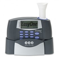 ndd Easy on-PC Spirometry System-w/easy One Screen