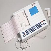 Schiller AT-2 Plus Interpretive ECG w/Spirometry