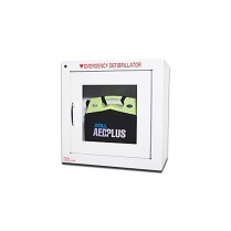 Zoll AED Standard Metal Wall Cabinet - Alarmed