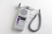 Summit L250 Display Hand-Held Doppler w/5 & 8 Mhz Probes