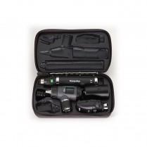 Diagnostic Set 3.5 Handle, otoscope head, opth. head & case