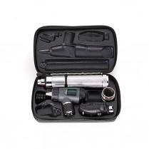 Diagnostic Set 3.5 Handle, otoscope head & hard case