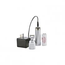 WA Laryngoscope Hook-On  Handle-Trans UL/CSA