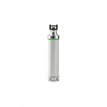 WA Laryngoscope Handle, Fiber Optic, 3.5V Rechargeable, Medi