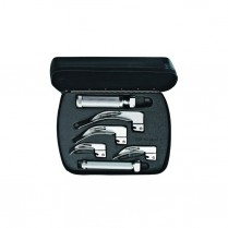 WA MacIntosh Standard Laryngoscope Set