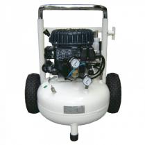 Hur Sil Air Compressor 100-24 Dual Oil