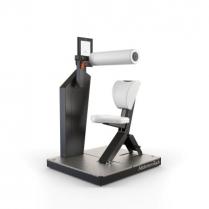 Hur Abdomen/Back Rehab Electrically Adjustable