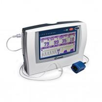 LifeSense Capnometer/ Pulse Oximeter