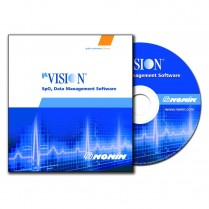 nVision Data Management Software, Nonin