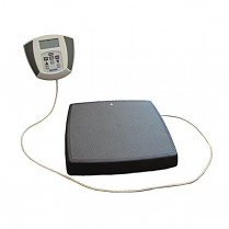 Digital Floor Scale, 600lb weight capacity