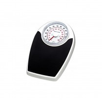 Mechanical Floor Dial Scale, 300lb weight capacity