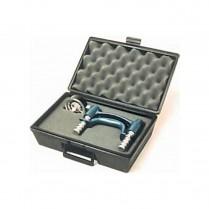 Baseline Hydraulic Hand Dynamometer, 200lb Head w/case