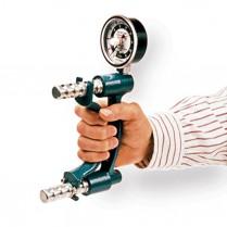 Hand Dynamometer 200lb.