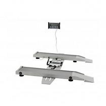 ProPlus Portable Digital Wheelchair Scale