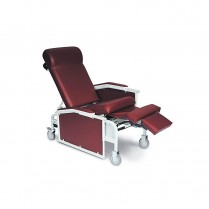 Winco Drop Arm Convalescent Recliner - No Tray