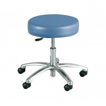 440 Deluxe Gas Lift Stool (No Back), Winco