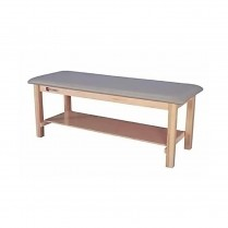 Armedica Treatment Table with Plain Shelf - AM-604