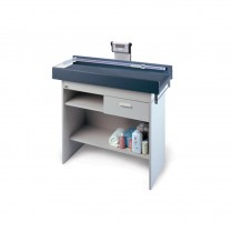 Econo-Line Pediatric Table w/scale