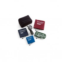 WA Gold Series DS66 Trigger Aneroid Family Practice Kit