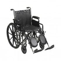 Wheelchair, 18""