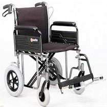 "Wheelchair, 22"" Wide (swing out foot rest)"