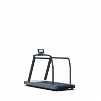 Lode Cardio with HUR SmartTouch Treadmill