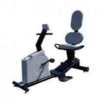 Lode Cardio with HUR SmartTouch Recumbent Ergometer
