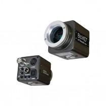 LW Scientific BioVID VGA Video C-Mount Camera w/ RCA Cable