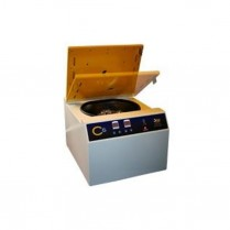 LW Scientific USA C-5 Swing-Out, Digital, 8-place Centrifuge