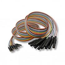 Cable for Disconn. Insul. Monopolar Needle Electrode,D=1.5,F