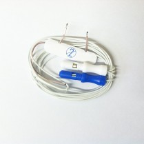 Disposable Adult Thermocouple Airflow Sensor 10/pk.
