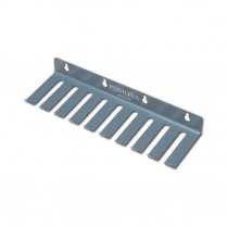 Wire Holder 9 slot, metal