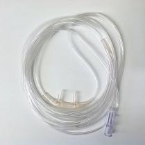 Cannula Disp. Adult Sensor - 2ft. Female, 25/case