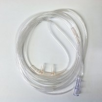 Cannula Disp. Adult Sensor - 7ft. Female, 25/case
