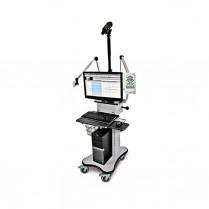 Compumedics Grael EEG Cart System