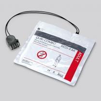 Electrodes, Quick-Combo Defib