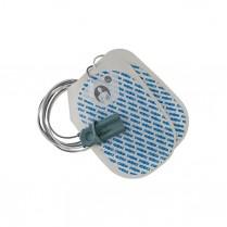 Electrode, Defibrillator 1710H Medi-Trace 2/pk, 10pk/case