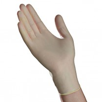 Gloves, Stretch Vinyl, PF N/S, Large, 100/box, 10bx/case