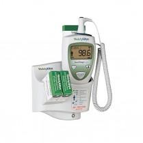 WA SureTemp Plus Thermometer Oral w/Wall Mount