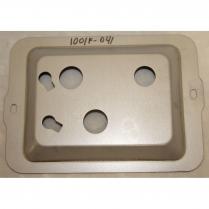 Rinnai Burner Shield Right Side