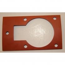 Quantum Gasket Burner Casting, Q90-125/200