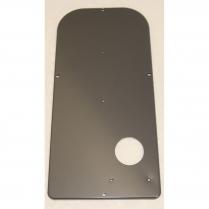Rear Panel, NS2800