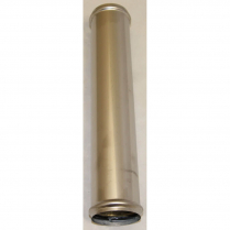 Heat Exchanger Exhaust Pipe (H.E. To B.M), L55, L56