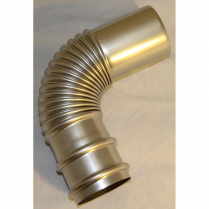 "Exhaust Bent Joint 5 7/8"" x 5 7/8"", OM-148"